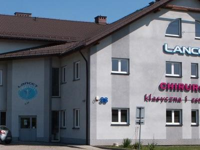 budynek chirurgii lancet 1
